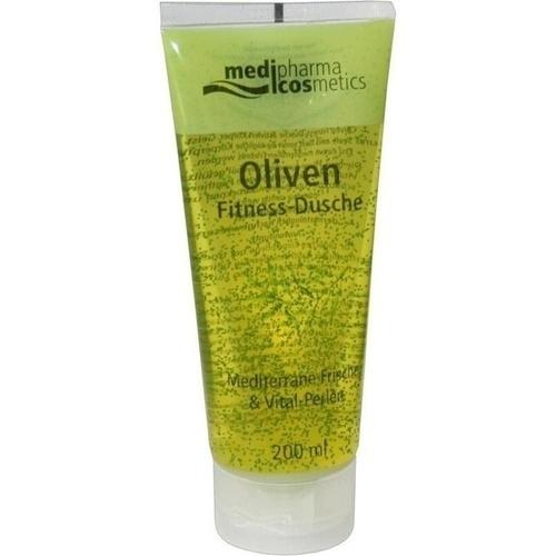 Oliven Fitnessdusche 200 ml
