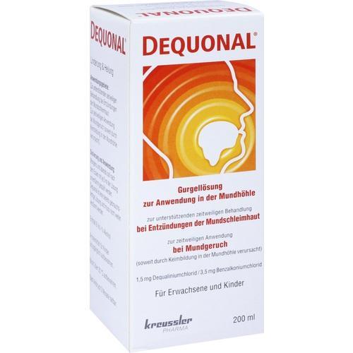 DEQUONAL Lösung