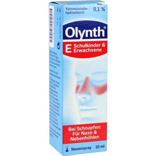 Olynth 0,1% Erw.