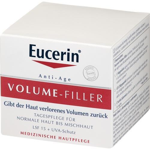 Eucerin Anti-Age VOLUME-FILLER Tag Norm/Mischhaut