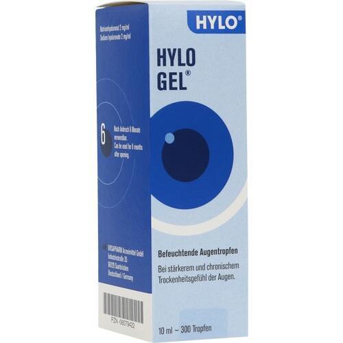 Hylo ® Gel