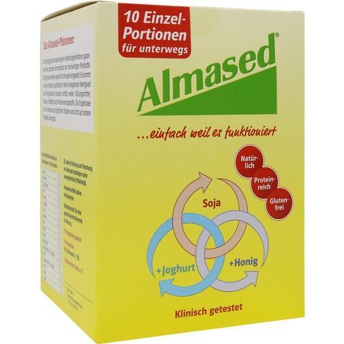 ALMASED Vitalkost Pulver Beutel