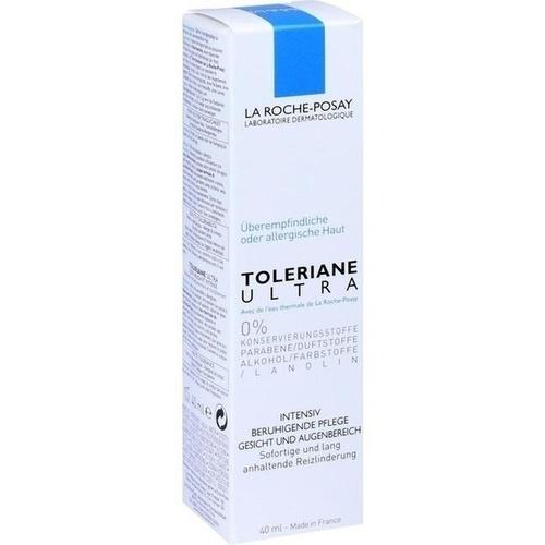 ROCHE-POSAY Toleriane Ultra Creme