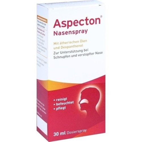 30 ml Aspecton Nasenspray