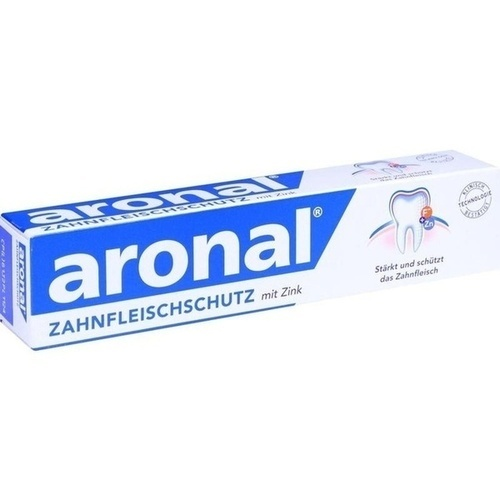 Aronal Zahnpasta 75 ml