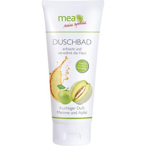 mea Duschbad mit fruchtigem Duft