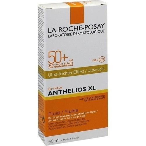 ROCHE-POSAY Anthelios XL LSF 50+ Fluid /R