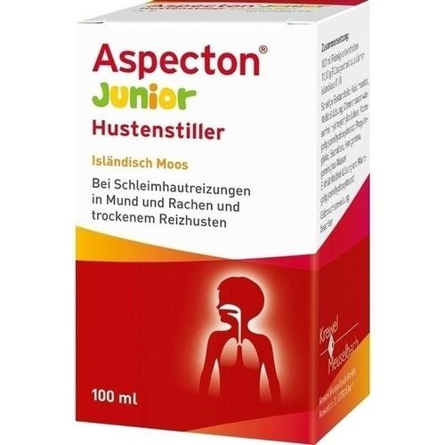 100 ml Aspecton Junior Hustenstiller