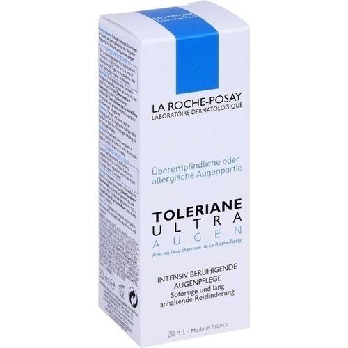 La Roche-Posay Toleriane Ultra Augen Creme