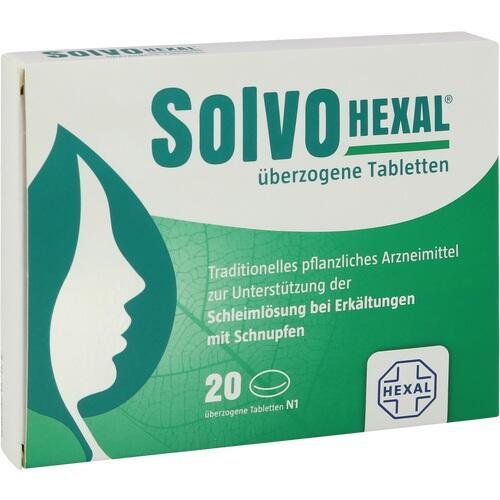 Solvo Hexal