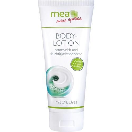 mea® Bodylotion mit 5% Urea