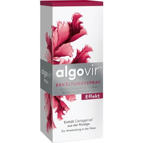 algovir® Effekt Erkältungsspray