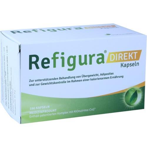 REFIGURA Direkt Kapseln