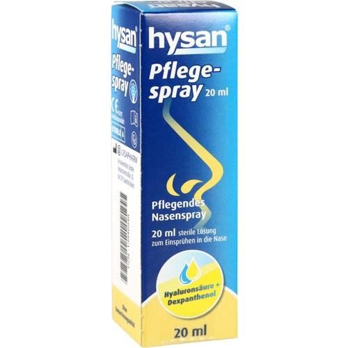 HYSAN Pflegespray