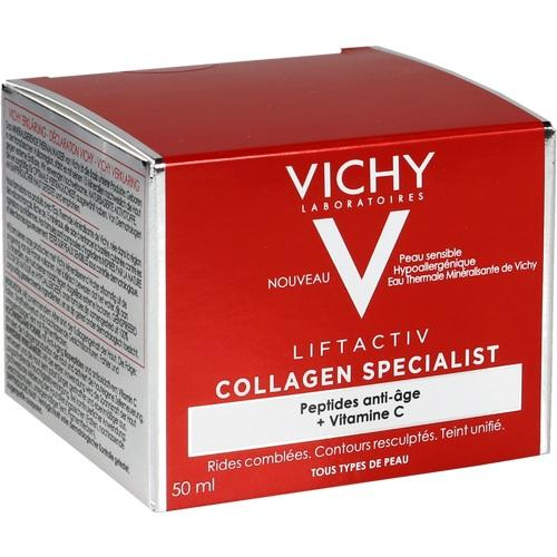VICHY LIFTACTIV Collagen Specialist Creme *