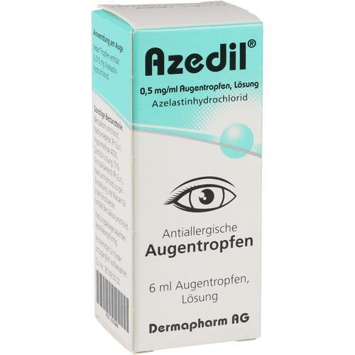 Azedil® 0,5 mg/ml