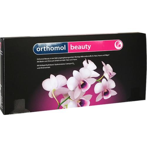 ORTHOMOL beauty Trinkampullen*