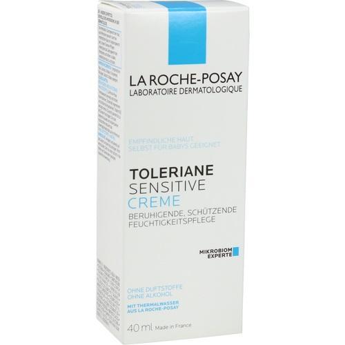 ROCHE-POSAY Toleriane sensitive Creme