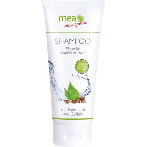 mea Shampoo mit Coffein Shampoo