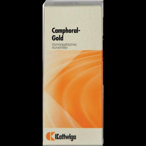 Verpackungsbild(Packshot) von CAMPHORAL Gold Tropfen