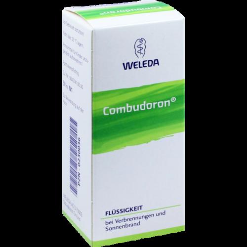 Verpackungsbild(Packshot) von COMBUDORON flüssig