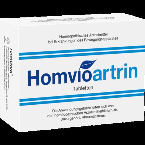 Verpackungsbild(Packshot) von HOMVIOARTRIN Tabletten