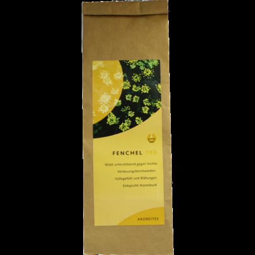 Verpackungsbild(Packshot) von FENCHEL TEE