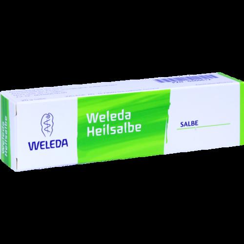 Verpackungsbild(Packshot) von HEILSALBE