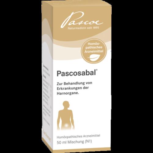 Verpackungsbild(Packshot) von PASCOSABAL Tropfen