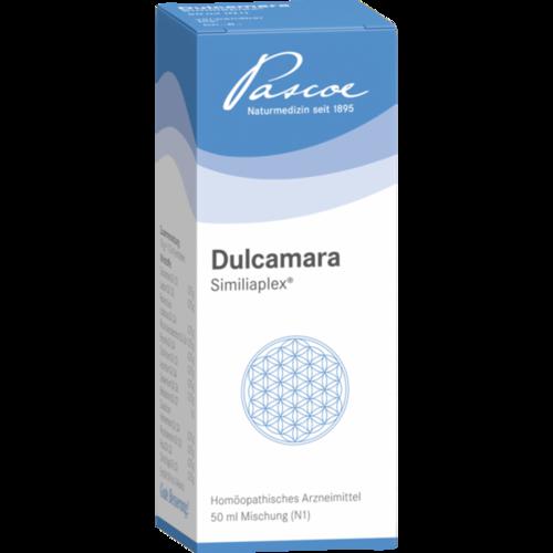 Verpackungsbild(Packshot) von DULCAMARA SIMILIAPLEX Tropfen