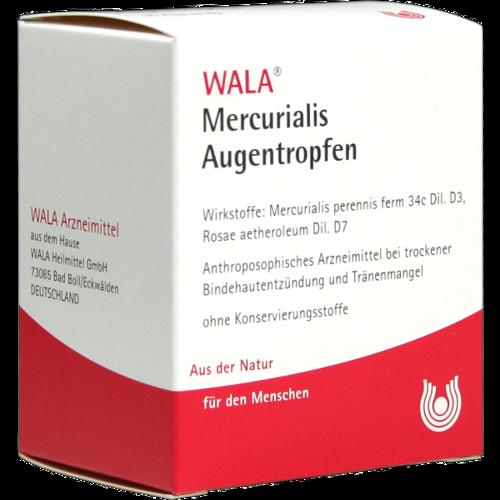 Verpackungsbild(Packshot) von MERCURIALIS AUGENTROPFEN