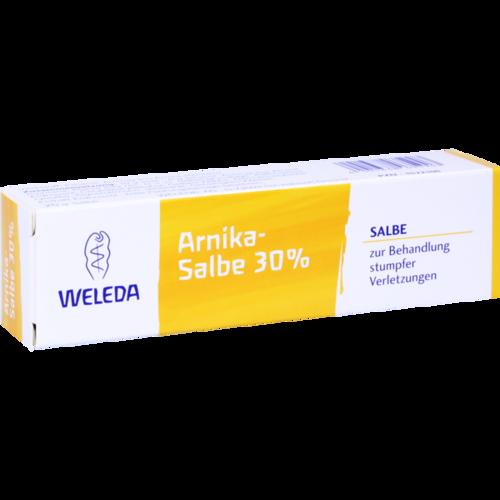 Verpackungsbild(Packshot) von ARNIKA SALBE 30%
