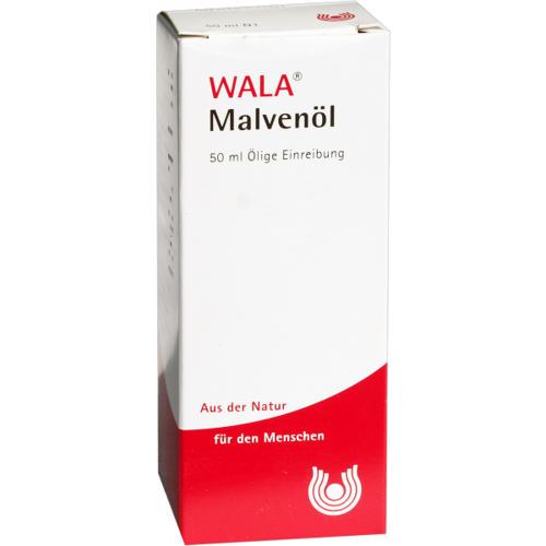 Verpackungsbild(Packshot) von MALVENÖL
