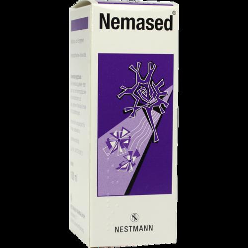 Verpackungsbild(Packshot) von NEMASED Tropfen