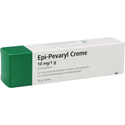 Verpackungsbild(Packshot) von EPI PEVARYL Creme