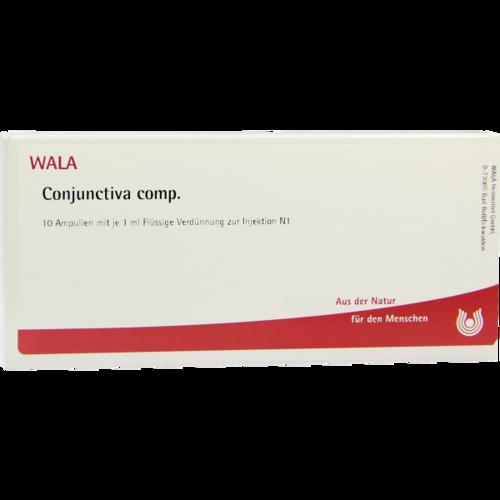 Verpackungsbild(Packshot) von CONJUNCTIVA comp.Ampullen
