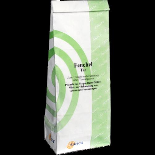 Verpackungsbild(Packshot) von FENCHEL TEE DAB Aurica