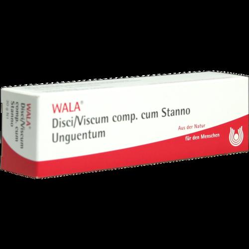 Verpackungsbild(Packshot) von DISCI/Viscum comp.cum Stanno Unguentum