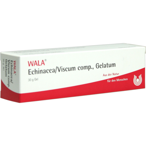 Verpackungsbild(Packshot) von ECHINACEA/VISCUM comp.Gelatum