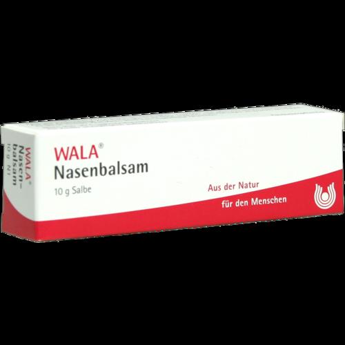 Verpackungsbild(Packshot) von NASENBALSAM