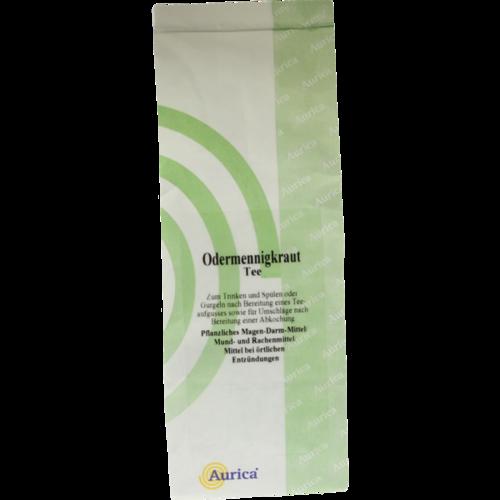 Verpackungsbild(Packshot) von ODERMENNIGKRAUT Tee Aurica