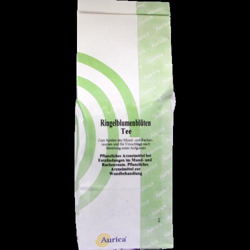 Verpackungsbild(Packshot) von RINGELBLUMEN TEE
