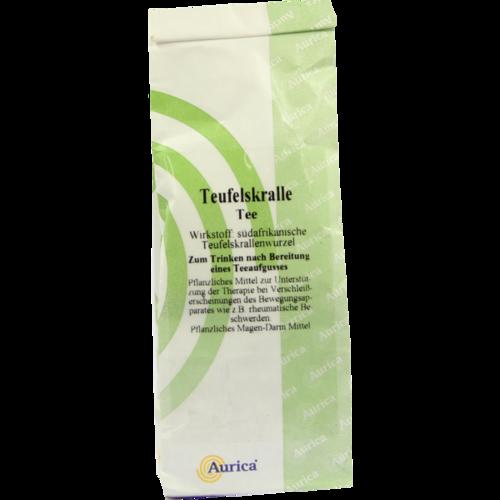 Verpackungsbild(Packshot) von TEUFELSKRALLE TEE Aurica