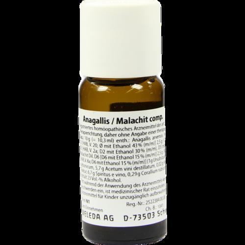 Verpackungsbild(Packshot) von ANAGALLIS/MALACHIT comp.Mischung