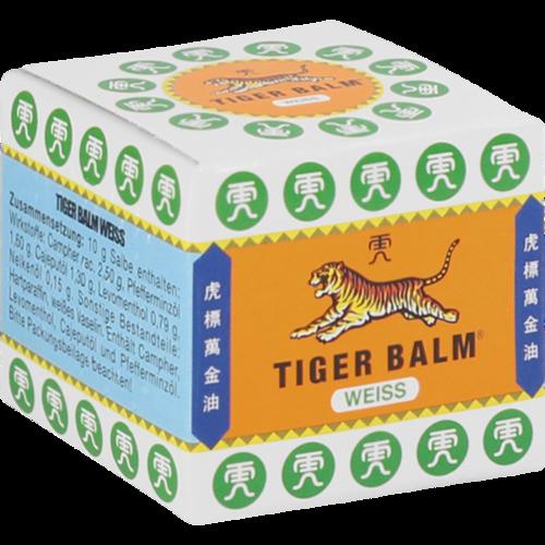 Verpackungsbild(Packshot) von TIGER BALM weiß