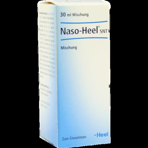 Verpackungsbild(Packshot) von NASO HEEL SNT Tropfen