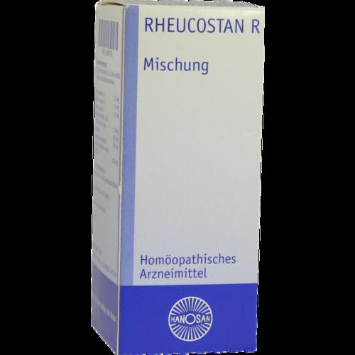Verpackungsbild(Packshot) von RHEUCOSTAN R flüssig