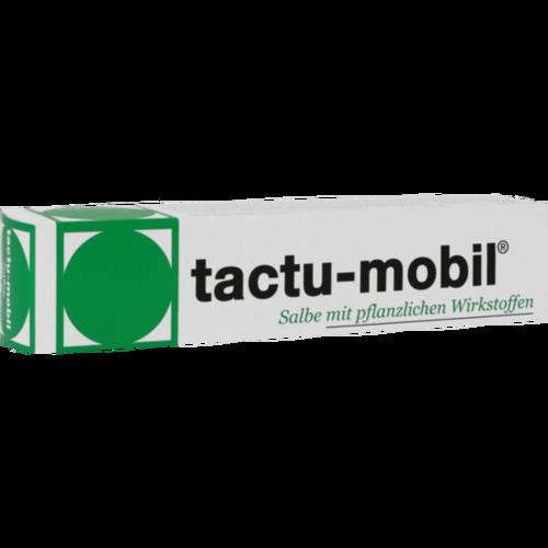 Verpackungsbild(Packshot) von TACTU MOBIL Salbe