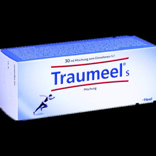 Verpackungsbild(Packshot) von TRAUMEEL S Tropfen