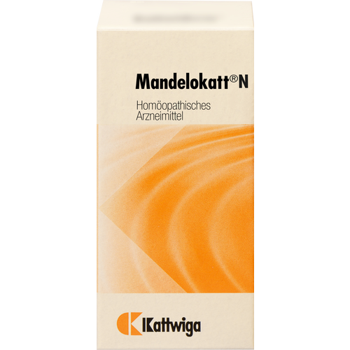 Verpackungsbild(Packshot) von MANDELO-katt N Tabletten